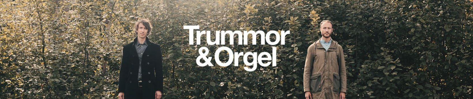 trummor och orgel youtube