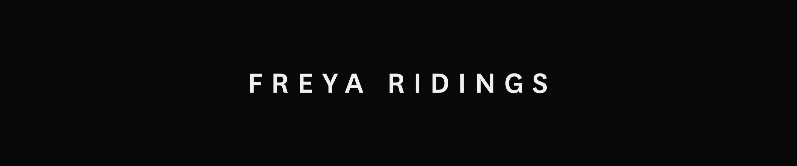 Bildergebnis für Freya Ridings Logo