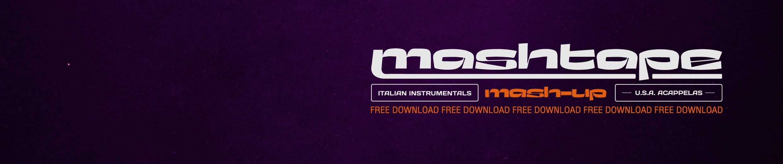 MASHTAPE Mash-up Mixtape by Rico Dallas (ITA instrumentals / USA