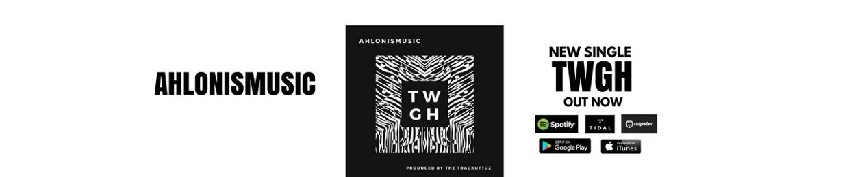 AhlonIsMusic