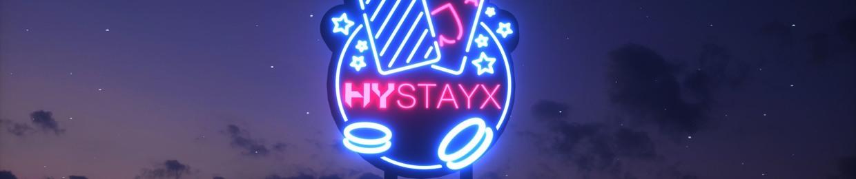 Hystayx