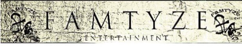 Famtyze Entertainment inc