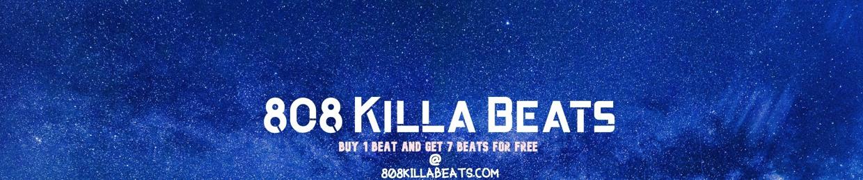 808 Killa Beats