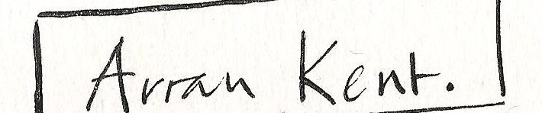 Arran Kent Music