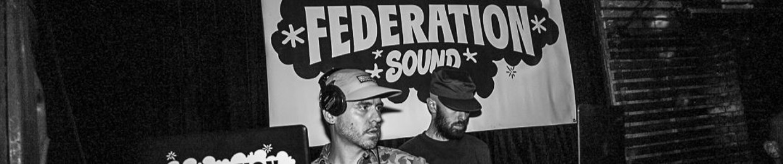 FEDERATION SOUND