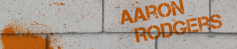 Aaron Rodgers!