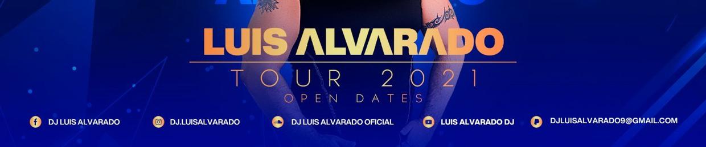 DJ Luis Alvarado Oficial