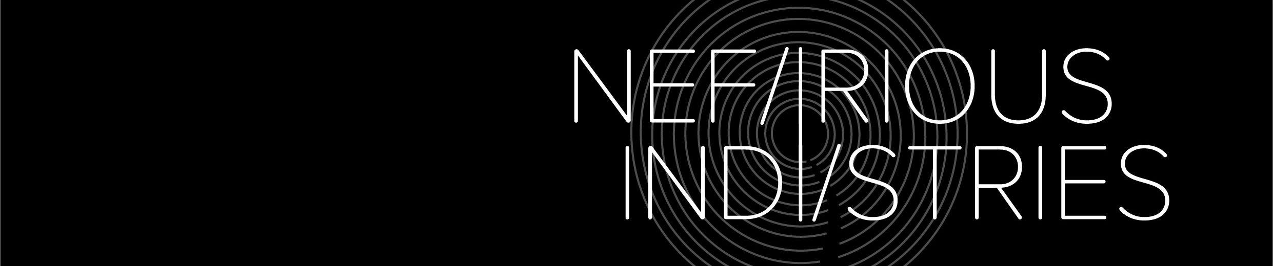 Nefarious Industries | Free Listening on SoundCloud