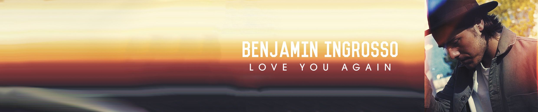 Benjamin Ingrosso S Stream