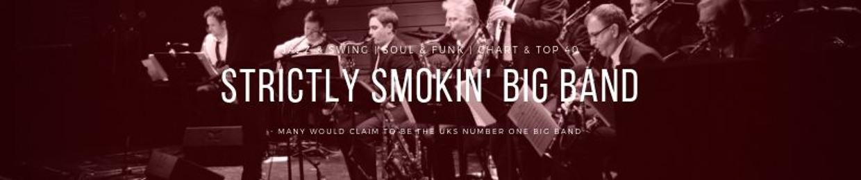 Strictly Smokin'