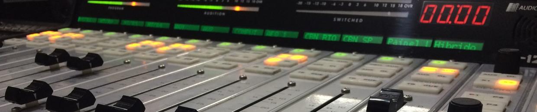 Rádio CBN Campinas