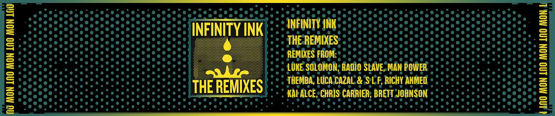 infinity ink skream 99 remix