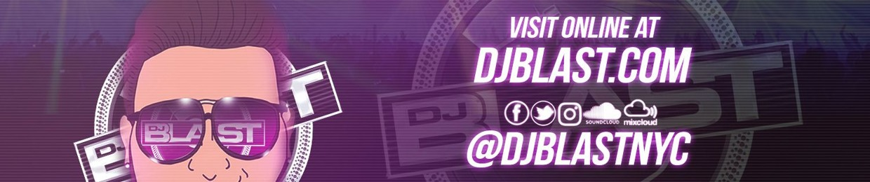DJ BLAST NYC