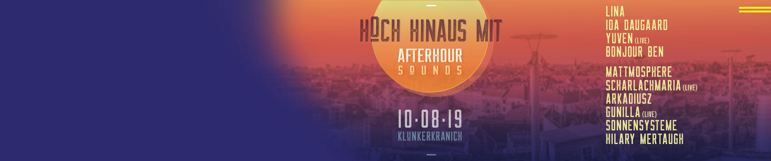Unueberlegt Presents Afterhour Sounds Podcast Nr 9 By Afterhour