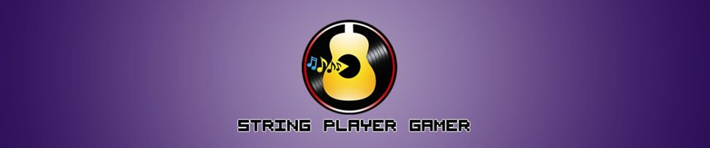 The String Player Gamer