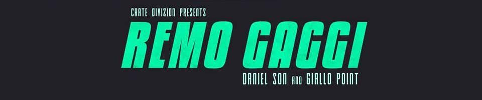 Remo Gaggi w/ Giallo Point by BROWN BAG MONEY   Free