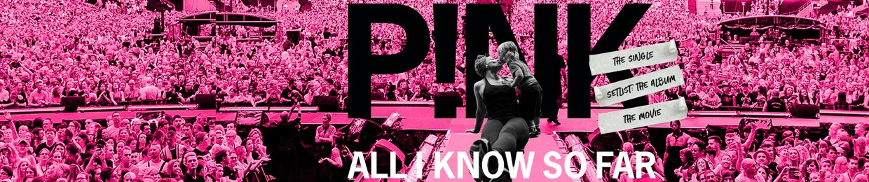 Official Pink