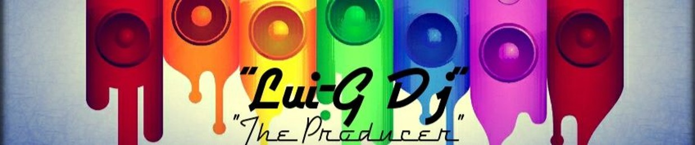 "Lui-G Dj ""The Producer"""