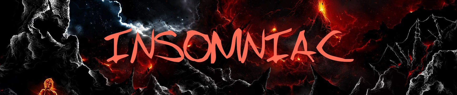 INSOMNIAC - Welcome To My Reign [Prod  MALVADO] by Insomniac   Free