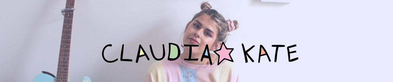 Claudia Kate