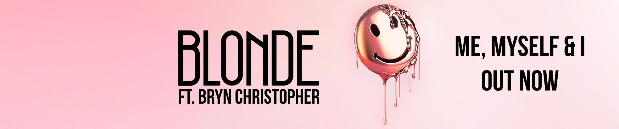 Blonde - Higher Ground (feat  Charli Taft) by Blonde | Free