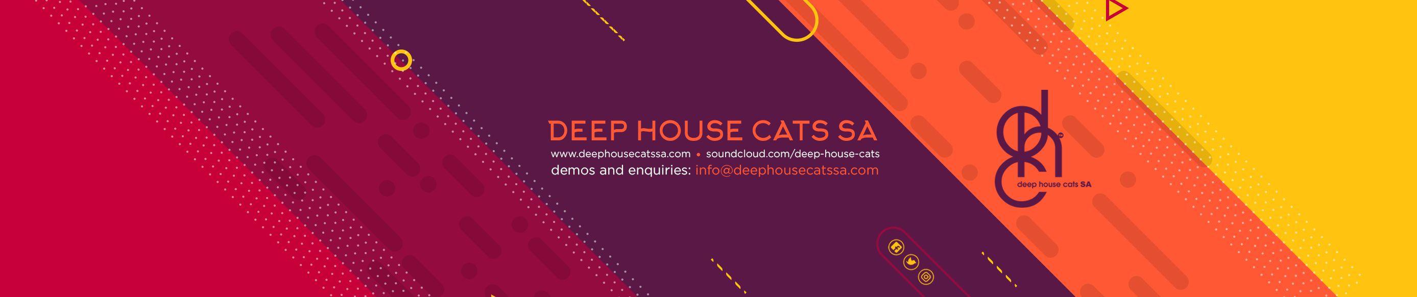 Deep House Cats - SA   Free Listening on SoundCloud