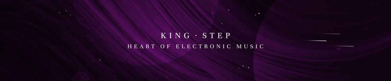 King Step