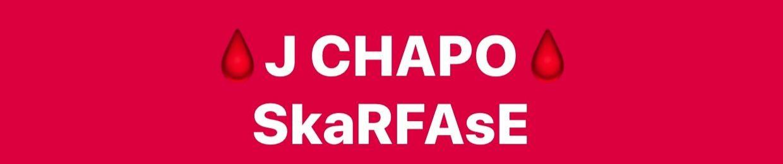 J CHAPo SKARFasE