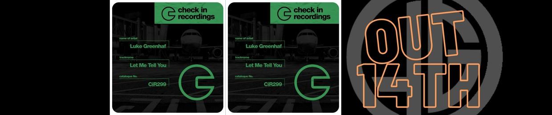 Luke Greenhaf