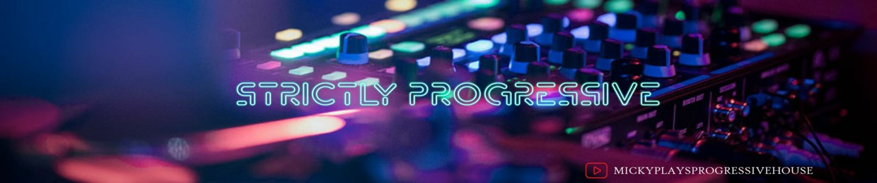 Strictly Progressive Sessions