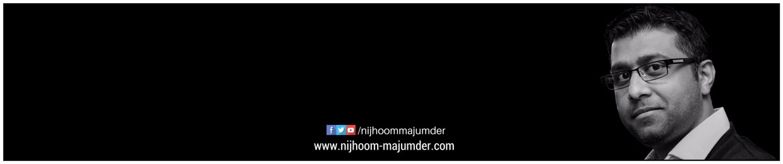 Nijhoom Majumder