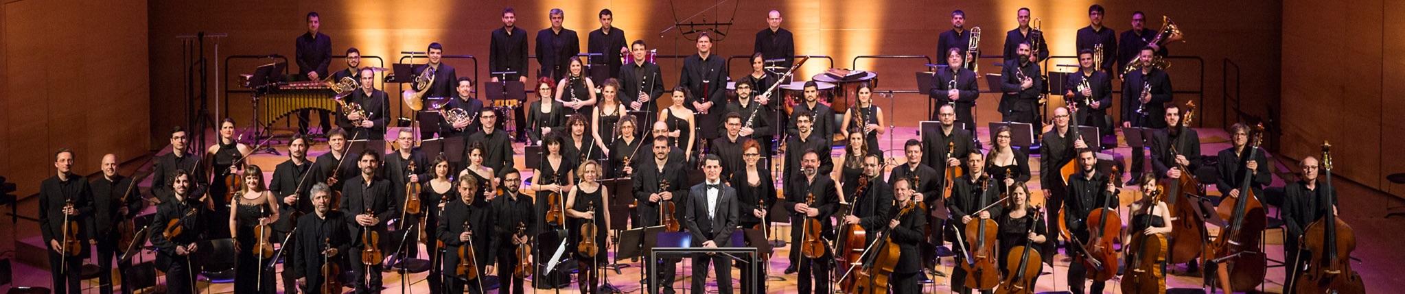 JENKINS - Palladio Concerto Grosso for strings 1er mov
