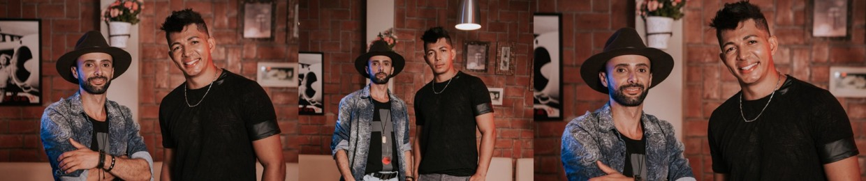 Luiz Carlos & Cristiano