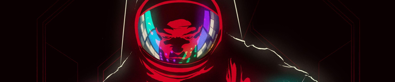 A monster (Furi original soundtrack) by Waveshaper (Official