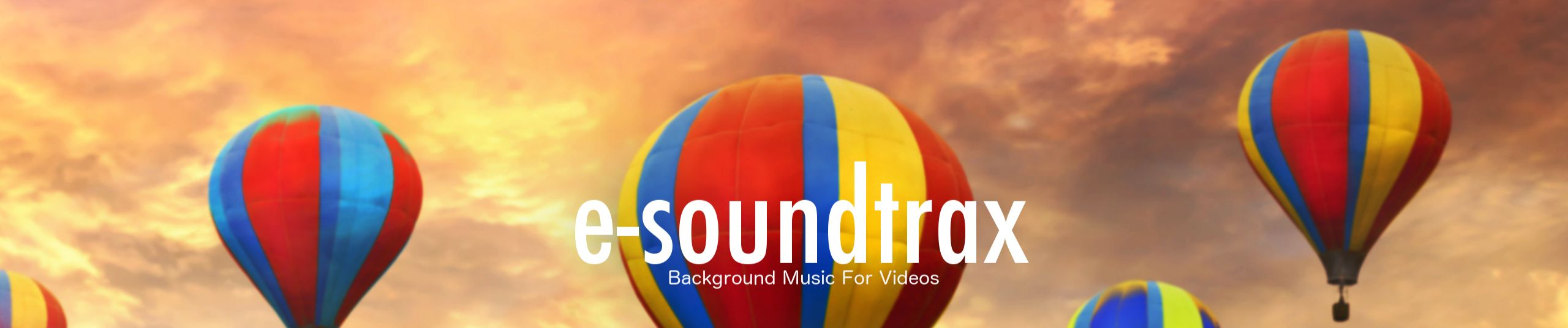 Background Music For Videos | e-soundtrax | Free Listening on SoundCloud