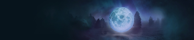 Lunar Woods