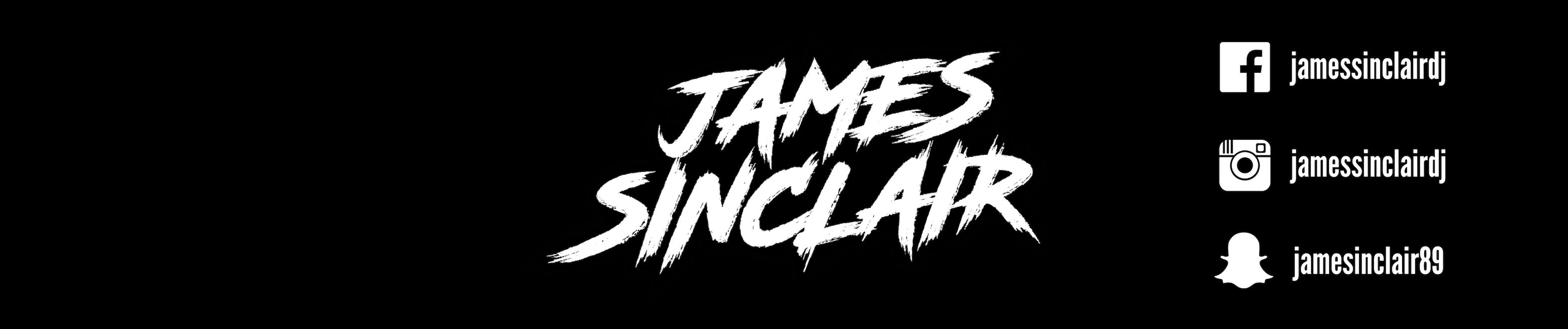 RNB EXTENDED EDITS VOL  1 (Free Download) by James Sinclair