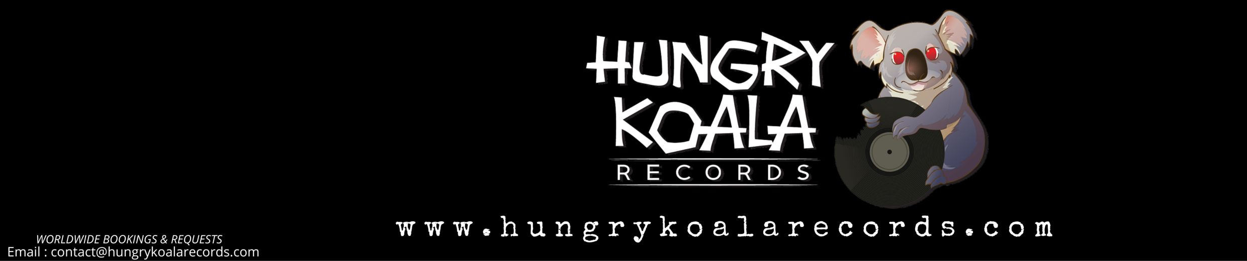 Hungry Koala Records | Free Listening on SoundCloud