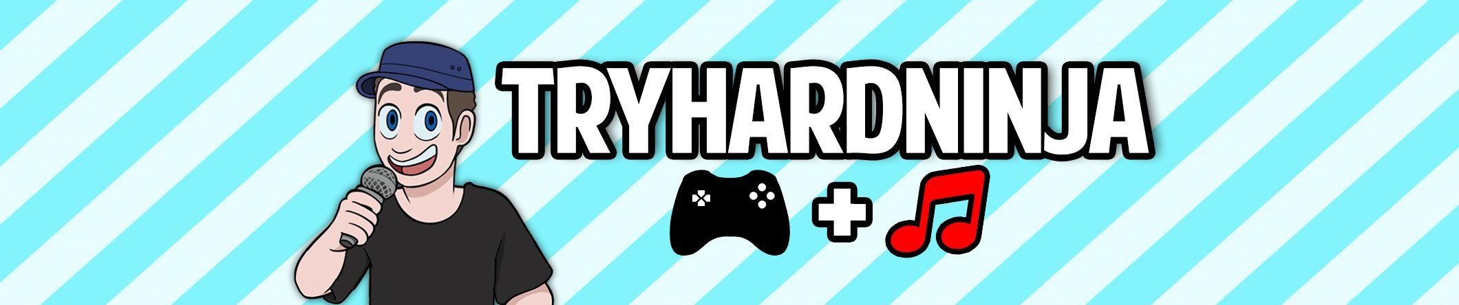 TryHardNinja   Try Hard Ninja   Free Listening on SoundCloud