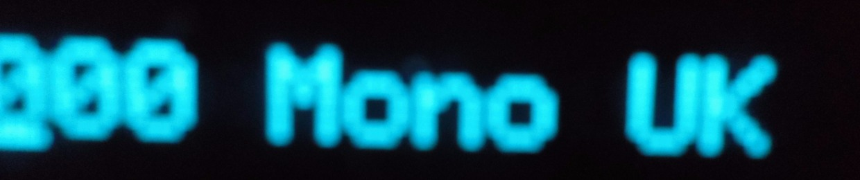 Mono(UK)