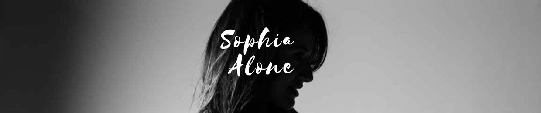 SophiaAlone