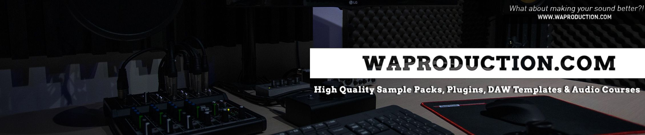 W  A  Production® | Free Listening on SoundCloud