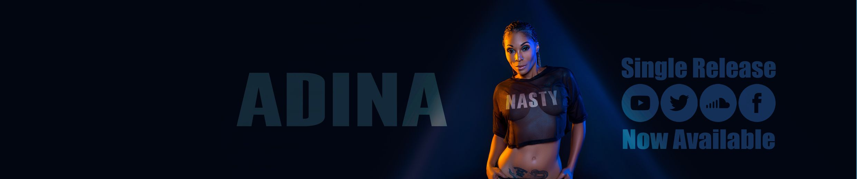 T-Shirt And Panties by Adina Howard | Free Listening on