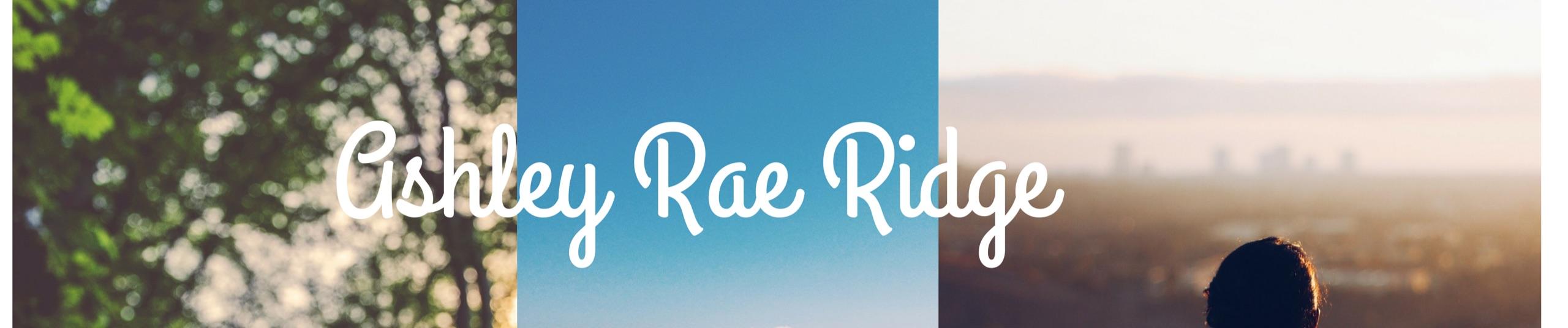 Ashley Rae Ridge | Free Listening on SoundCloud