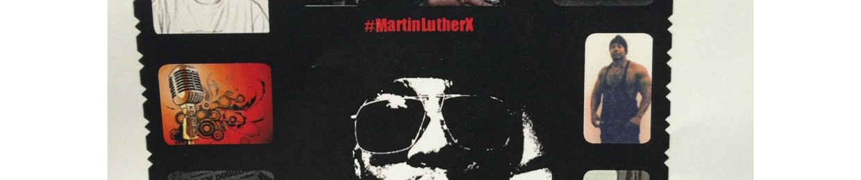 Martin LutherX