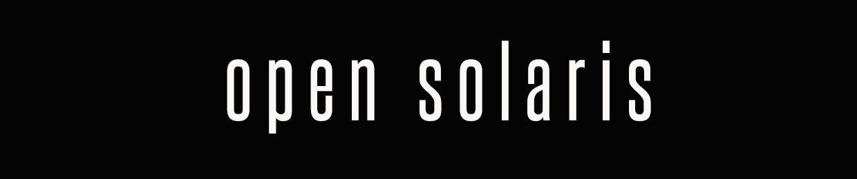 Open Solaris   Free Listening on SoundCloud