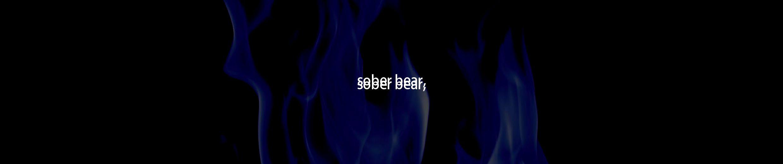 sober bear | Free Listening on SoundCloud
