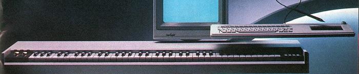 Jan Hammer - 'Crockett's Theme' (Cover Version) by retrospective