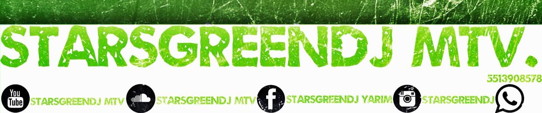 StarsgreenDJ Mtv