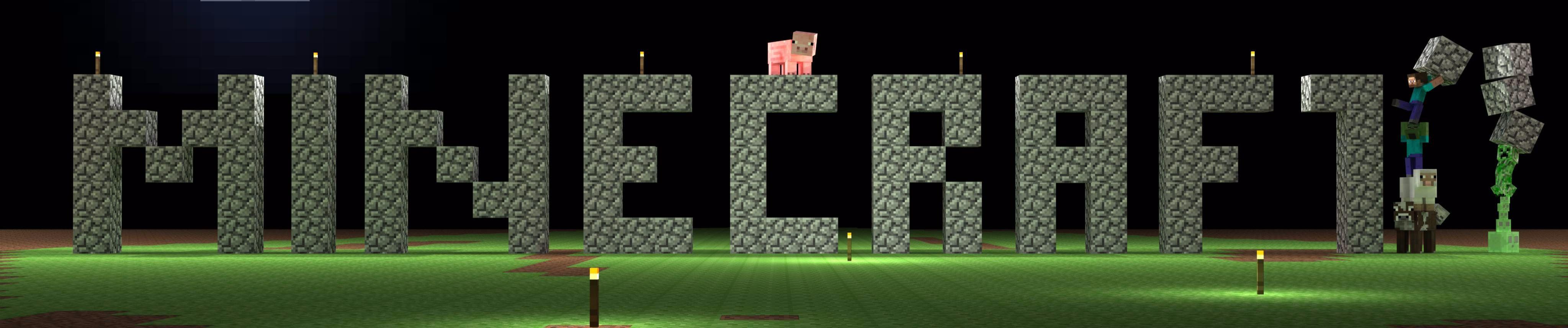 Background Music by Minecraft Soundtrack